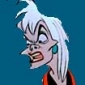 Cruella de Vil 101 Dalmatians: The Series