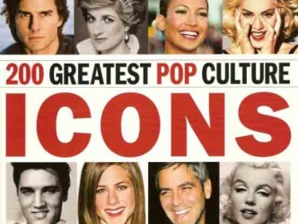 200 Greatest Pop Culture Icons movie