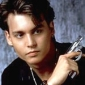 Officer Tom Hanson played by Johnny Depp