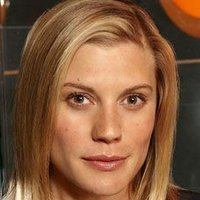 Dana Walsh played by Katee Sackhoff