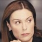 Lynne Kresge played by Michelle Forbes