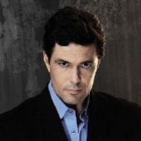 Tony Almeida played by Carlos Bernard
