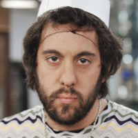 Oleg played by Jonathan Kite