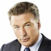 Jack Donaghy played by Alec Baldwin