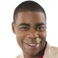 Tracy Jordan played by Tracy Morgan (II)