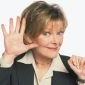 Dr. Mary Albrightplayed by Jane Curtin