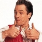 Harry Solomon played by French Stewart