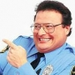 Officer Don Orvilleplayed by Wayne Knight