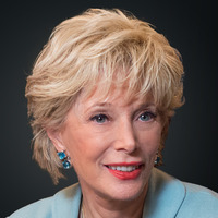 Lesley Stahl - Host played by Lesley Stahl