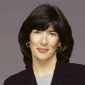 Reporter played by Christiane Amanpour