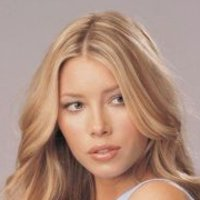 Mary Camden played by Jessica Biel