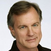 Rev. Eric Camden played by Stephen Collins