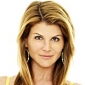Debbie Wilson played by Lori Loughlin