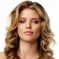 Naomi Clark played by AnnaLynne McCord