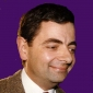 Rowan Atkinson played by Rowan Atkinson