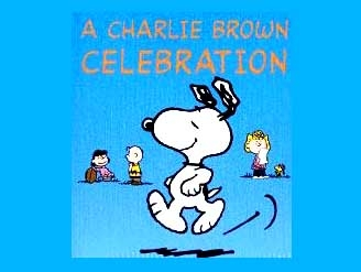 A Charlie Brown Celebration tv show photo