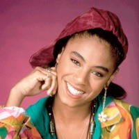 Lena James played by Jada Pinkett Smith