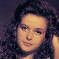 Saffron played by Julia Sawalha