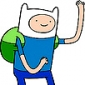 Finn Adventure Time (CA)
