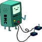 BMO Adventure Time with Finn and Jake