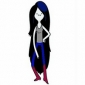 Marceline the Vampire Queen Adventure Time with Finn and Jake