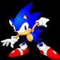 Sonic the Hedgehogplayed by Jaleel White