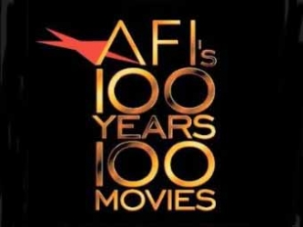 AFI's 100 Years... 100 Movies tv show photo