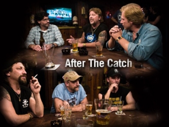 After The Catch tv show photo