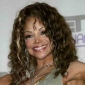 La Toya Jackson Airport (UK)