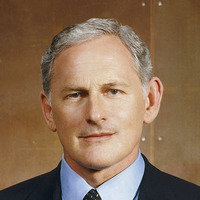Jack Bristow played by Victor Garber