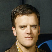 Marshall Flinkman played by Kevin Weisman