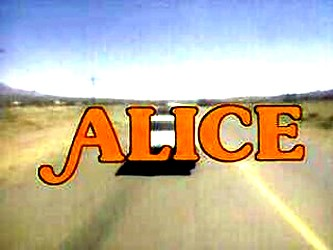 Alice tv show photo
