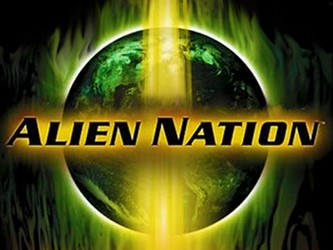Alien Nation tv show photo