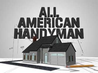 All-American Handyman tv show photo