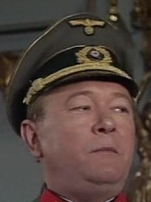 General Erich von Klinkerhoffen photo