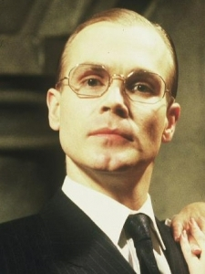 Herr Otto Flick photo