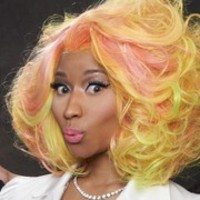 Nicki Minaj played by Nicki Minaj