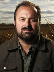 Is Frank Fritz American Pickers Biography