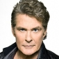Himself - Judge played by David Hasselhoff