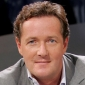 Himself - Judge (2) played by Piers Morgan