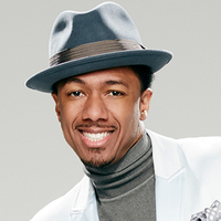 Host played by Nick Cannon