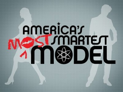 America's Most Smartest Model tv show photo