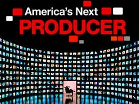America's Next Producer tv show photo