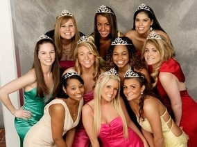 America's Prom Queen tv show photo
