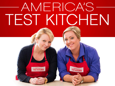 America's Test Kitchen tv show photo