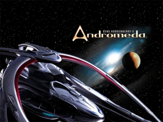 Andromeda Online Community | Andromeda TV Series Wiki - ShareTV