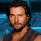 Telemachus Rhade played by Steve Bacic