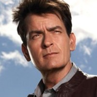 Charlie Goodson played by Charlie Sheen