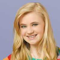 Olive played by Sierra McCormick