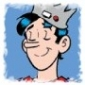 Jughead Jones Archie's TV Funnies